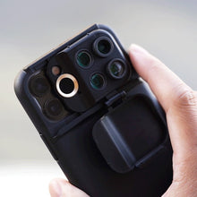 ShiftCam 5-in-1 Multi-Lens Case for iPhone 11 series