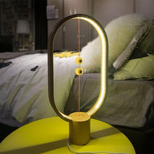 Heng Balance Lamp - A unique lamp with switch in mid-air - Allocacoc DesignNest in Malaysia - Storming Gravity