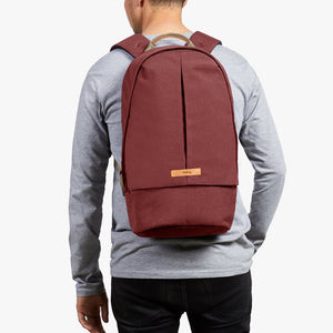 Bellroy Classic Backpack Plus - Slim 15'' Laptop Backpack