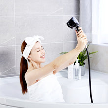 IONSPA Shower Head - Setting new paradigm in shower culture