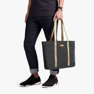 Classic Tote - Slim 15'' Laptop Tote Bag - Bellroy in Malaysia - Storming Gravity