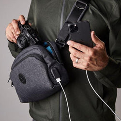 Go Sling Pro: The Ultimate Anti-Theft Travel Bag - Alpaka in Malaysia - Storming Gravity