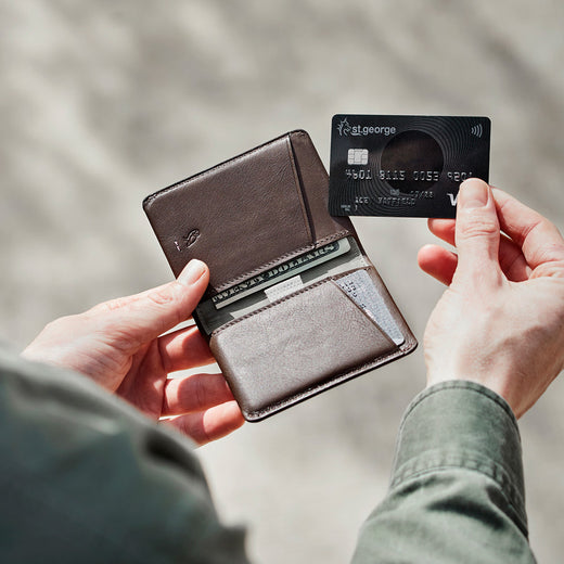 Bellroy Slim Sleeve Premium Edition