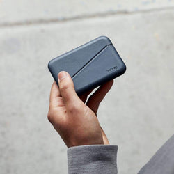 Bellroy Flip Case | Sleek Dual-Sided Hardshell Card Case