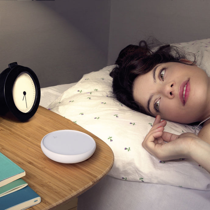 Dodow Sleep Lamp