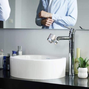 Autowater Pro - Touchless Water Filtration Faucet - Autowater in Malaysia - Storming Gravity