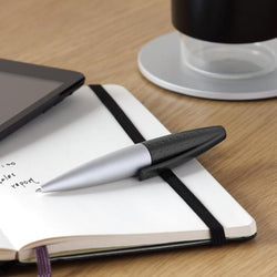 AluPen Twist L - The dual-purpose stylus for touchscreens and paper - Just Mobile - Storming Gravity