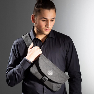 Alpaka Air Sling: Anti-theft Sling Bag - Alpaka in Malaysia - Storming Gravity