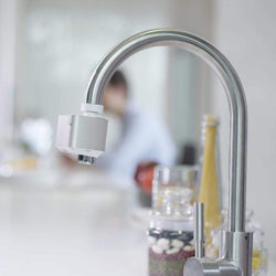 Autowater Pro - Touchless Water Filtration Faucet - Autowater Malaysia - Storming Gravity