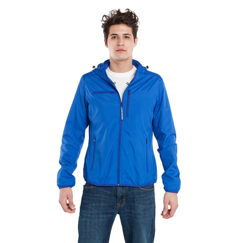 BAUBAX Windbreaker for Men (Please Contact Us for Delivery) - BAUBAX Jacket - Storming Gravity