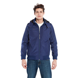 BAUBAX Bomber for Men (Please Contact Us for Delivery) - BAUBAX Jacket - Storming Gravity