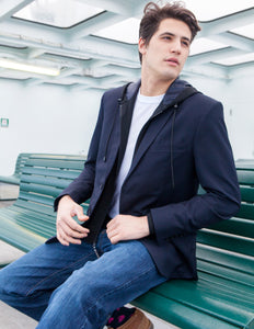 BAUBAX Blazer for Men (Please Contact Us for Delivery) - BAUBAX Jacket - Storming Gravity