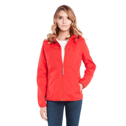 BAUBAX Windbreaker for Women (Please Contact Us for Delivery) - BAUBAX Jacket Malaysia - Storming Gravity
