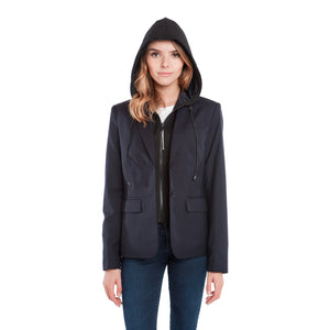 BAUBAX Blazer for Women - BAUBAX Jacket in Malaysia - Storming Gravity