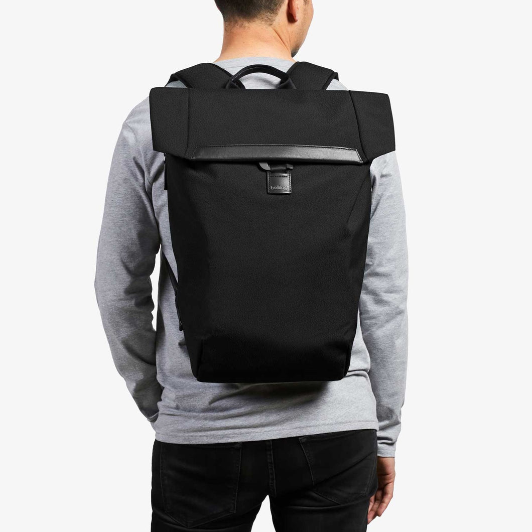 Bellroy Shift Backpack - Bellroy in Malaysia - Storming Gravity
