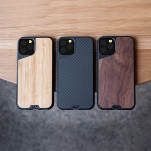 Mous - Limitless 3.0 Case for iPhone 11 Series - Mous Malaysia - Storming Gravity