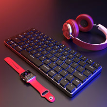 Taptek Thinnest Wireless Mac Mechanical Keyboard - Vinpok in Malaysia - Storming Gravity