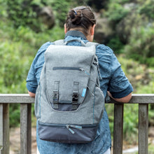 CabinR - Electronic Anti-theft Travel Backpack & Messenger Bag - CabinR in Malaysia - Storming Gravity