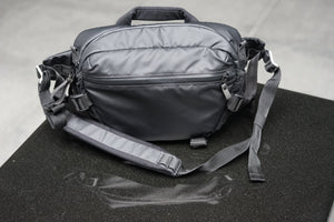 Pro Camera Sling Bag - Weatherproof and Lightweight