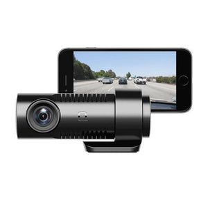 ZUS® Smart Dash Cam - Full HD with Supercapacitor - Nonda in Malaysia - Storming Gravity