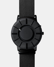 EONE Bradley Apex Leather Black