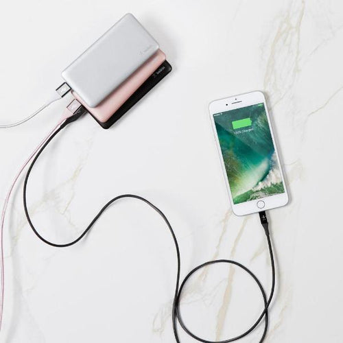 Belkin Pocket Power 5K Power Bank (aka Portable Charger) - Belkin Malaysia - Storming Gravity
