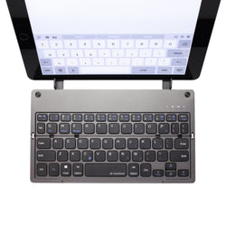 Foldboard Stand - Folding Keyboard with Stand