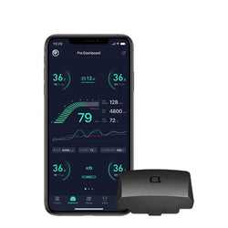 ZUS®  Smart Vehicle Health Monitor Mini (Gen 4)