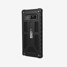 UAG - Monarch Series Galaxy Note 8 Case - Urban Armor Gear - Storming Gravity