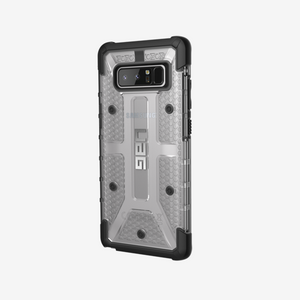 UAG - Plasma Series Galaxy Note 8 Case - Urban Armor Gear Malaysia - Storming Gravity