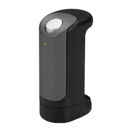 ShutterGrip - The ingenious grab-and-go camera control for your smartphone - Just Mobile in Malaysia - Storming Gravity