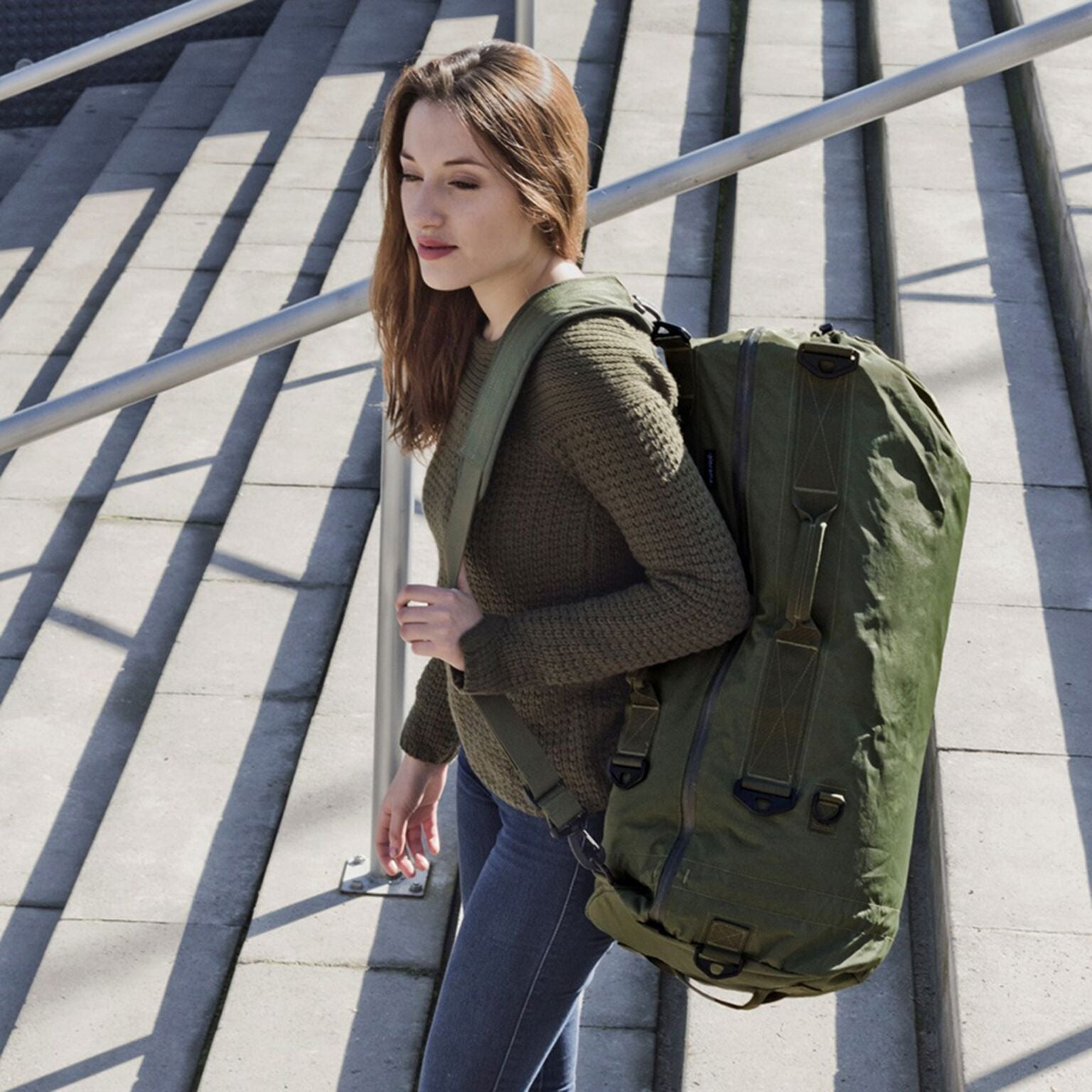 The Adjustable Bag A10 by Piorama