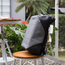 ClickPack Pro - The Best Functional Anti-theft BackPack - Korin Design Malaysia - Storming Gravity