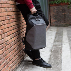 ClickPack Pro - The Best Functional Anti-theft BackPack - Korin Design - Storming Gravity