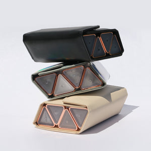 ZIRUI GO Case - the Best Way to Travel with Liquids - myzirui Malaysia - Storming Gravity