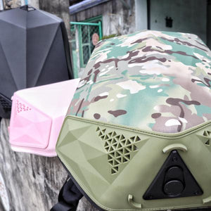 SHIELD Rock Bluetooth Speaker Backpack - SHIELD Malaysia - Storming Gravity