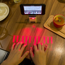 Serafim Keybo: World's Most Advanced Projection Keyboard - Serafim in Malaysia - Storming Gravity