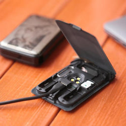 KableCARD - Multi-functional Cable Essentials For Your Phone - CardTec Malaysia - Storming Gravity