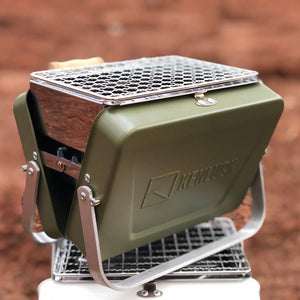 Kenluck Mini On-the-go Griller - Kenluck in Malaysia - Storming Gravity