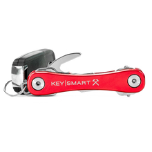 KeySmart Rugged | Multi-Tool Key Holder with Bottle Opener and Pocket Clip (2-14 Keys) - KEYSMART in Malaysia - Storming Gravity