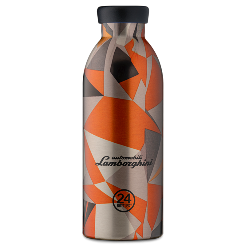 24 Bottles CLIMA - Stainless Steel Insulated Water Bottle
