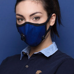 The Admiral PRO N99 Reusable Mask - Cambridge Mask from U.K. - Cambridge Mask Co. in Malaysia - Storming Gravity