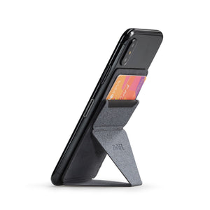MOFT X - Invisible and Foldaway Stand for Phone - MOFT in Malaysia - Storming Gravity