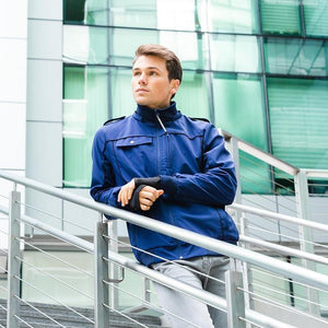 BAUBAX 2.0 Bomber for Men - BAUBAX in Malaysia - Storming Gravity