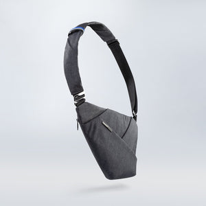 NIID X URBANATURE - D1 Chest Bag