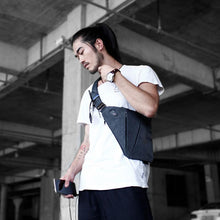 NIID FINO - Sling Shoulder Cross-body Chest Bag Pack - NIID in Malaysia - Storming Gravity