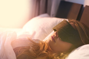 NEUROON Malaysia - smart sleep mask improving your sleep quality - Neuroon in Malaysia - Storming Gravity