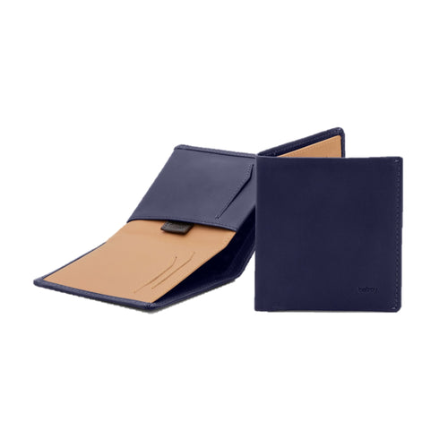 Bellroy Note Sleeve - Bellroy Malaysia - Storming Gravity