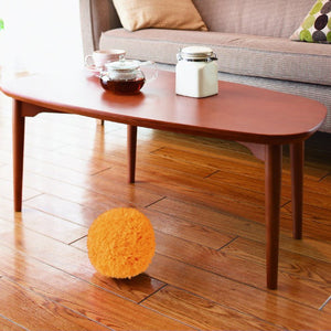 CCP MOCORO - Mini Robot Cleaner Microfiber Mop Ball - CCP Japan in Malaysia - Storming Gravity