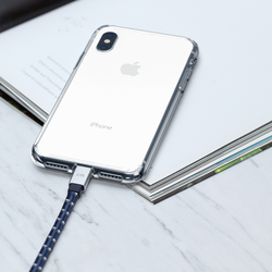 TENC™ Air - The most advanced composite self-healing case for iPhone XS Max/XS/X